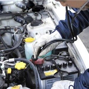 Image 5 - Stéthoscope de mécanique automobile, cylindre, outil daudition, testeur de moteur de voiture, outil de Diagnostic
