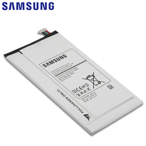 Image 5 - SAMSUNG Originale Tablet Batteria di Ricambio EB BT705FBE EB BT705FBC 4900mAh Per Samsung Galaxy Tab 8.4 S T700 T705 T701 + Strumenti