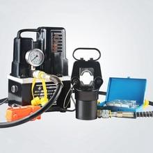 FYQ-400/500 Split hydraulic pliers, electric crimping tools, copper and aluminum terminals