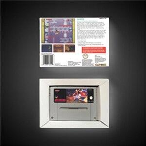 Image 2 - Aladdin cartão de jogo da ação da versão do eur com caixa varejo