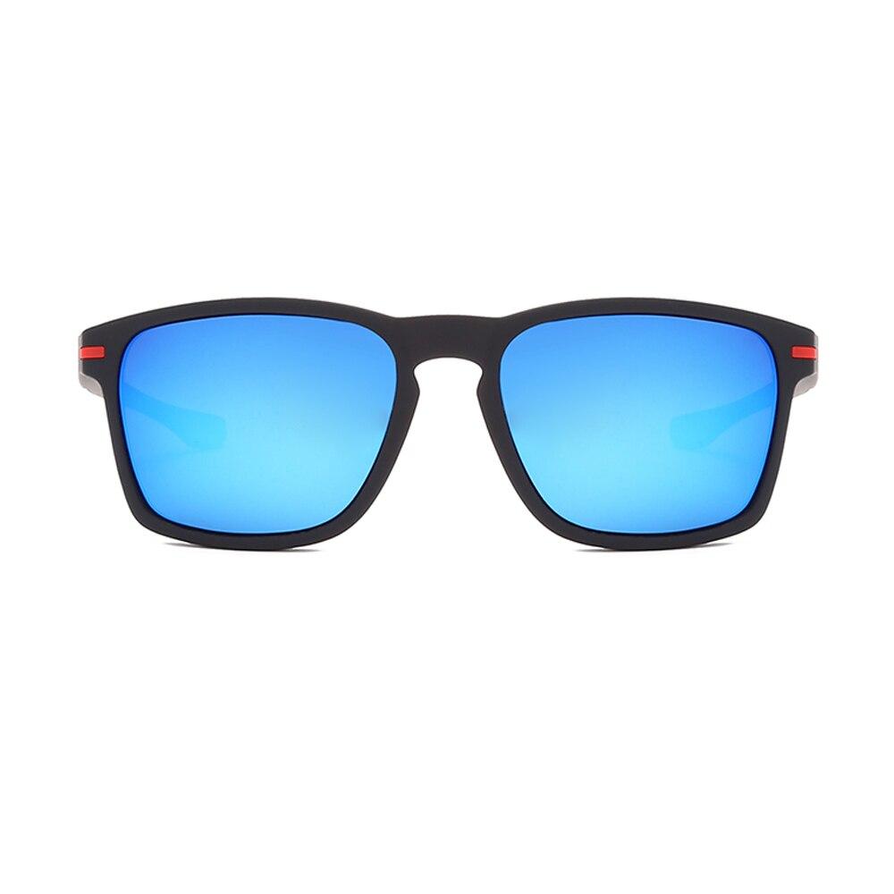 2020 الاستقطاب النظارات الشمسية الرجال النساء مربع مرآة نظارات شمسية الذكور الرجعية القيادة ظلال الفاخرة العلامة التجارية مصمم Gafas دي سول