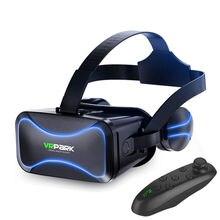 Очки виртуальной реальности с контроллером высококачественное