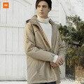 Vorverkauf Xiaomi DMN Eis und Schnee Aerogel Kalt Kleidung Kann Maschine Waschen Minus 40 Celsius Kalten Widerstand 2 farben