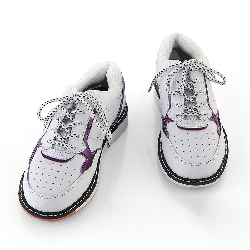 High Quality Women Bowling Shoes With Skidproof Sole Professional Sport Shoes For Women Breathable Comfortable Sneakers