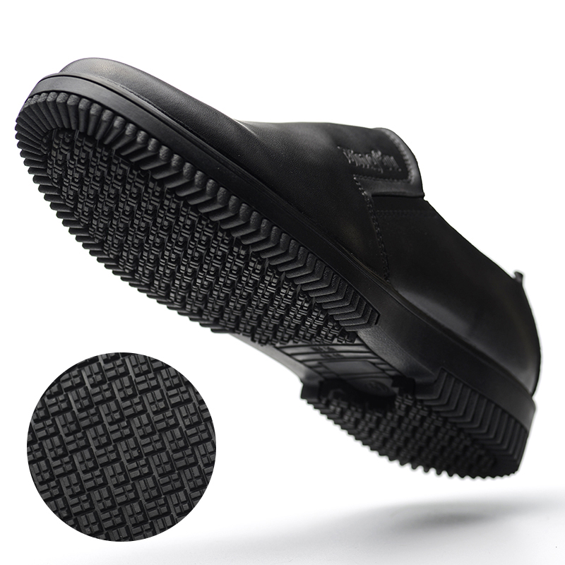 Safety Shoes Antiskid Shoes Waterproof