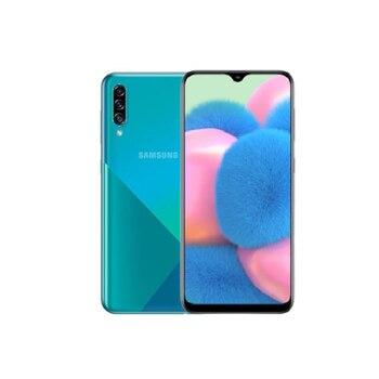 Перейти на Алиэкспресс и купить Samsung Galaxy A30s 4 ГБ/64 Гб Prisma green Dual SIM