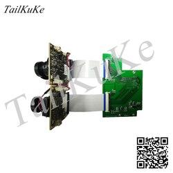 Interfejs MIP płyty czujnika imx334/imx290dla płyty rozwojowej hi3559a i hi3519a
