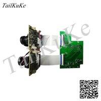 Mip interface de imx334 / imx290sensor placa para hi3559a & hi3519a placa de desenvolvimento
