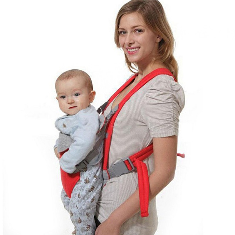 Hot Multi functional Baby Children Safety Adjustable Straps Breathable Baby Infant Carrier Safety Backpacks Backpacks & Carriers     - title=