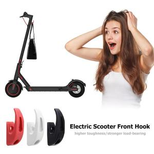 Image 4 - Electric Scooter Hook Claw Hanging Bag Fashionable for XIAOMI 365 POR Skateboard Hanger Gadget Outdoor Scooter Essential Supplie