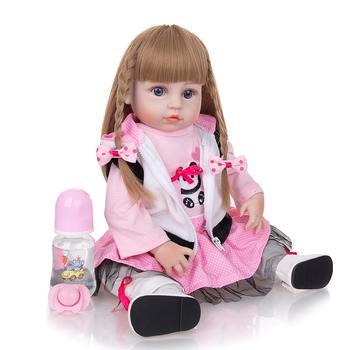 Кукла-младенец KEIUMI 19D50-C359-H104-S24-S30 5