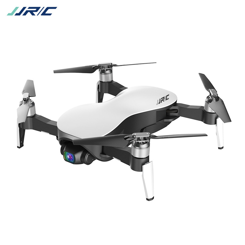 JJRC X12 Aurora 5G WiFi FPV Brushless Motor 1080P/4K HD Camera GPS Dual Mode Positioning Foldable RC Drone Quadcopter RTF 2