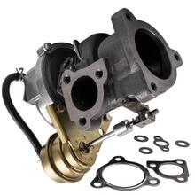 K04 K04 015 Модернизированный Турбокомпрессор для Audi A4 A6 для VW Passat 1,8 T 1999 для VW PASSAT 1.8L AUDI A4 A6 Quattro 53049880015
