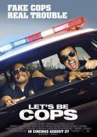 警察游戏 Let's Be Cops