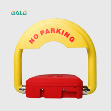 HIGH QUALITY AUTOMATIC PARKING BARRIER LOCK FOR VIP CAR Private parking space waterproof household new private parking locks garage interceptors parking barriers personal parking lock