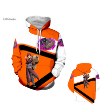 LBG new design, Naruto hoodie, casual 3D printed hoodie for men and women, Harajuku mens outdoor sports курткамужская