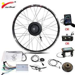 Electric Bike Conversion Kit 36V 250W 350W 500W LCD/LED  eBike Kit for 20