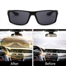 Car Night Vision Goggles Polarized Sunglasses For Skoda Superb Octavia A5 2 Fabi
