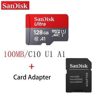 Original SanDisk Micro SD Card