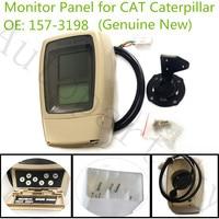 모니터 패널 260 2160 157 3198 CAT Caterpillar 312C 315C 318C E320C 330C 3 년 보증 2602160 1573198 260 2160 157 3198 A/C 컴프레서&클러치    -