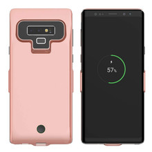 7000mAh Rechargeable Power Bank Battery Case For Samsung Note 8 910 Battery Charger Case For Samsung Note10 Pro phone Case Cover