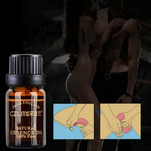 10ML Enlargement Oils Permanent Thickening Growth Pills Incr