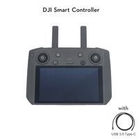 DJI-controlador inteligente para Dron, dispositivo de control para Dron DJI Mavic 2 o OcuSync 2,0 de 5,5 pulgadas, 1080p, compatible con sistema Android personalizado por aplicación de tercera persona