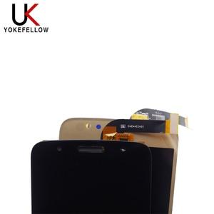 Image 5 - LCD Display For Motorola Moto G5S XT1793 XT1794 XT1792 XT1795 LCD Display Digitizer Screen Complete Assembly