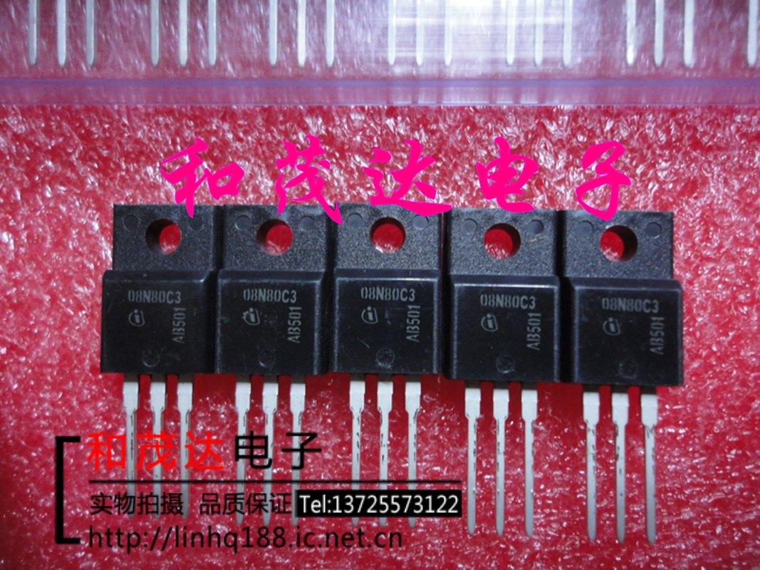 1 шт., новые оригинальные кнопки SPA17N80C3 17N80C3 TO-220F 800V17A в наличии на складе