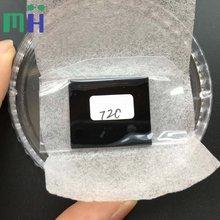 Reemplazo de filtro IR infrarrojo Sensor de imagen CCD para Nikon D70 D70S D50 D40X D40 CMOS reemplazo de reequipamiento 720nm 590nm 680NM 850NM