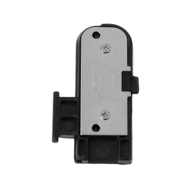 Couvercle de couvercle de porte de batterie pour D3200/5200 outil de pièce de réparation dappareil photo numérique