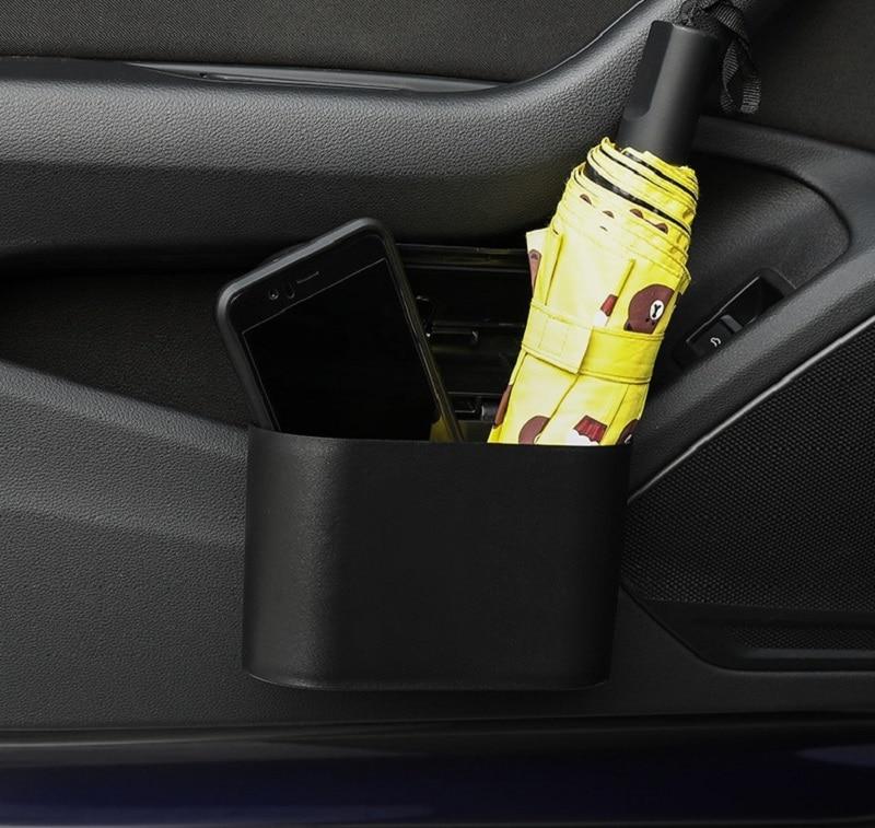 6-Car Trash Can