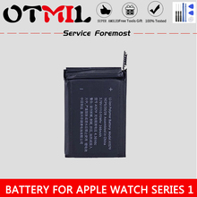 OTMIL For Apple Watch Battery For Apple watch Series 1 42 mm Battery For Apple Watch