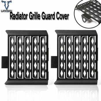 For BMW G 650 GS/G650GS Sertao all years Motorcycle Accessories Radiator Grille Guard Cover motorbike radiator guard cove grill