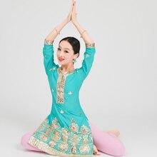 Blouse Pakistan-Clothing Indian Ethnic Long Women 100%Cotton Muslim Fashion Tops Turkey