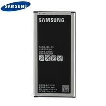 цена на Original Samsung Battery EB-BJ710CBC For Samsung GALAXY 2016 Version J7 SM-J7109 J7108 J710F J710K J710H Batteries NFC 3300mAh