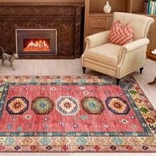 Высококачественные коврики в американском стиле кантри персидский