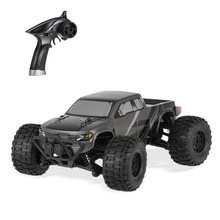 Afstandsbediening Voertuig HBX 2138 1/24 2.4G 4WD 2CH Off-road Truck Mini Racing RTR RC Auto(China)