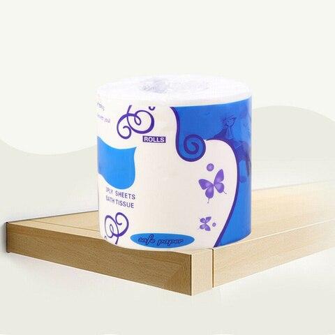 10 rolos de papel higienico granel