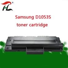 MLT D1053S 105S D1053S 1053s 1053 Toner Cartridge for Samsung SCX-4623F SCX-4600 ML1911 2580 ML1910 printer toner for samsung mlt 2052 e xil for samsung scx 5637f d2052 e mlt d205e see replacement resetter cartridge free shipping