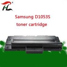 MLT D1053S 105S D1053S 1053s 1053 Toner Cartridge for Samsung SCX-4623F SCX-4600 ML1911 2580 ML1910 printer cs s104 toner laser cartridge for samsung mlt d1042s mlt 1042 scx 3205 scx 3206 scx 3217 scx 3278 1 5 pages free fedex