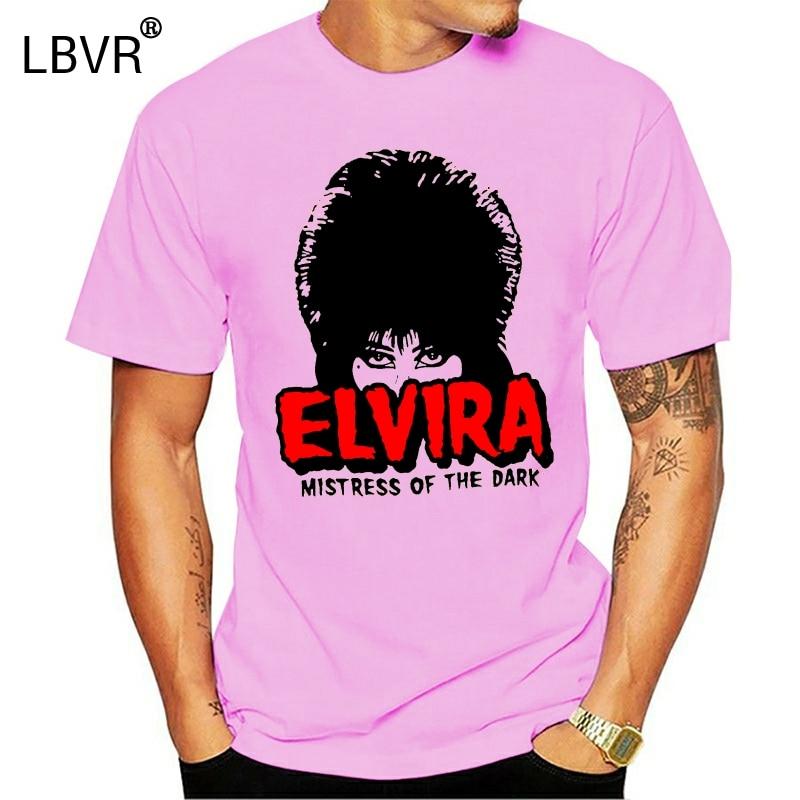 ELVIRA MISTRESS OF THE DARK MOVIE T-SHIRT XS-5XL UNISEX HORROR