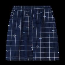 Plus Size M-5XL Summer Cotton Mens Pajamas Lounge Pants Sleep Bottoms Male Sleepwear Home Wear Pijama Shorts Panties