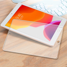 Screen-Protector Tempered-Glass Protective-Film Matte Apple iPad for 9H Frosted Full-Cover