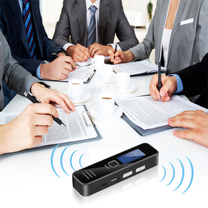 Image 5 - Kebidumei Digital Voice Recorder Recording MP3 Player 20 hour  Mini Voice Recorder Support 16GB TF Card Professional Dictaphone