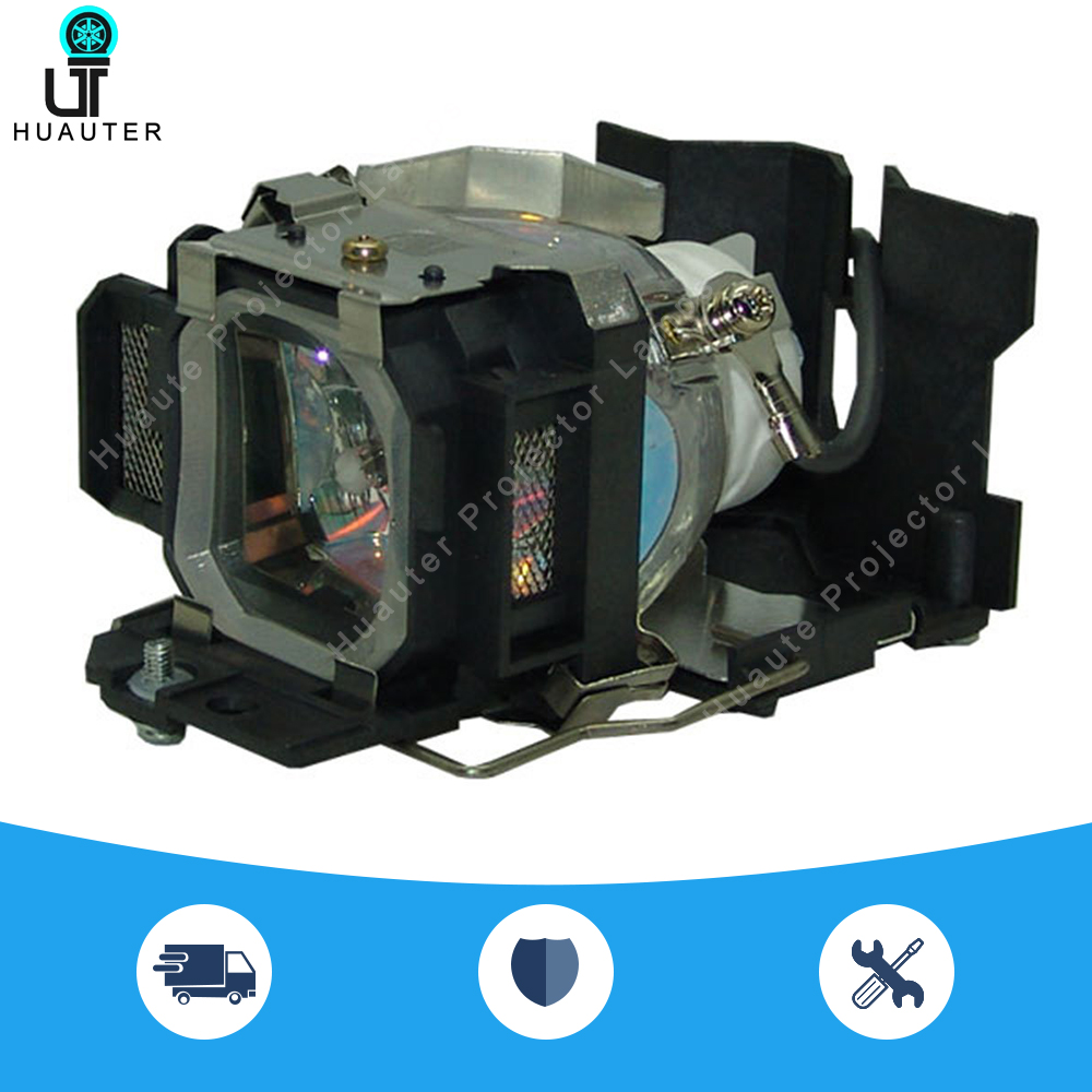 Replacement Projector Lamp LMP-C162 Fit For SONY LMP-C163 VPL-CS20 VPL-CS20A VPL-CS21 VPL-CX20 VPL-CX20A VPL-CX21 VPL-ES3, Etc