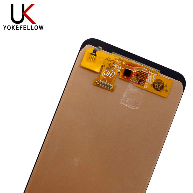 Display for Samsung A30 A50 A50S LCD Screen Display  With Touch Assembly for Samsung A30 A50 A50S Replacement Display Screen