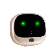 4G Pet Tracker Waterproof Dog GPS Tracking Collar Mini Cat Anti-Lost Alarm Locator Support Geo-Fence SOS Smart for Kids