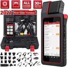 LAUNCH X431 Diagun V OBDII диагностический инструмент для полной системы автомобиля/10000 + видов режимов автомобиля/30 + функции сброса LAUNCH Diagun V сканер