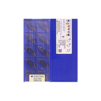 VNMG160404N-SU AC630M 100% Original SUMITOMO brand with the best quality 10pcs/lot free shipping